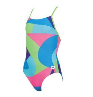 Arena lány úszódressz - MALTOSYS YOUTH  0cca2e2930