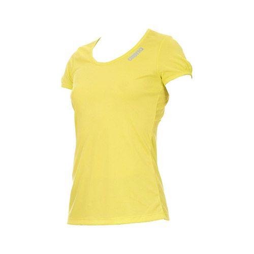 Arena női póló shirt - W PERFORMANCE TEE BASIC  89d676d3c9