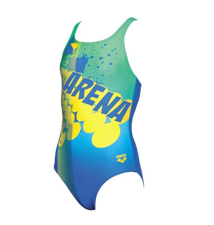 ... Arena lány úszódressz - G TAKEOVER JR ONE PIECE ... 4a5589c677